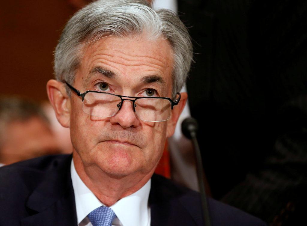 La Fed alza i tassi. Borse giù, bene solo Hong Kong