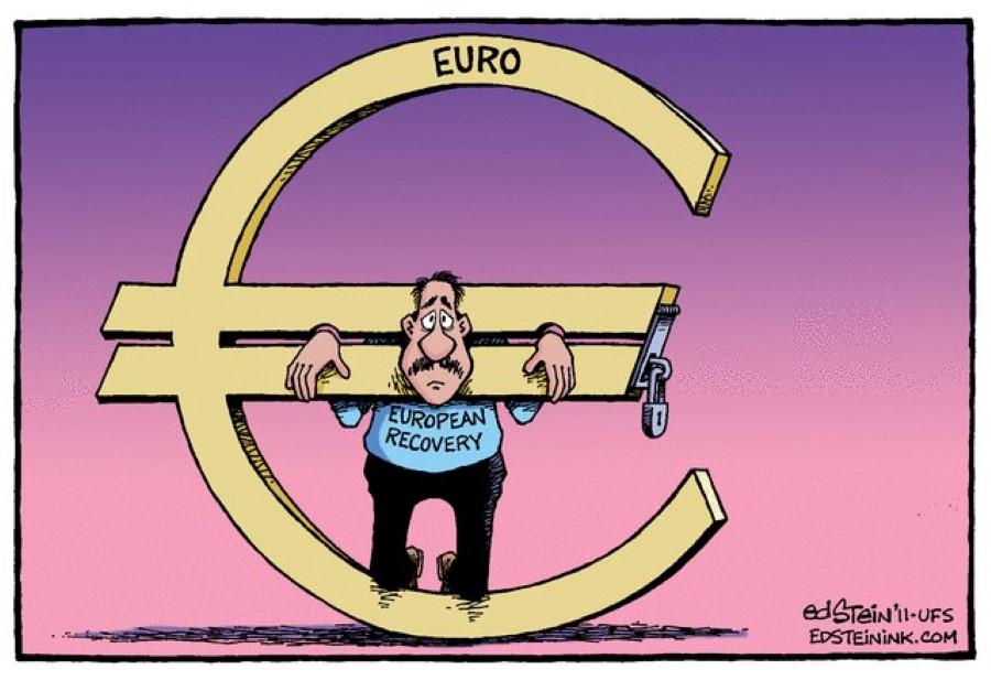 L'Euro è una truffa