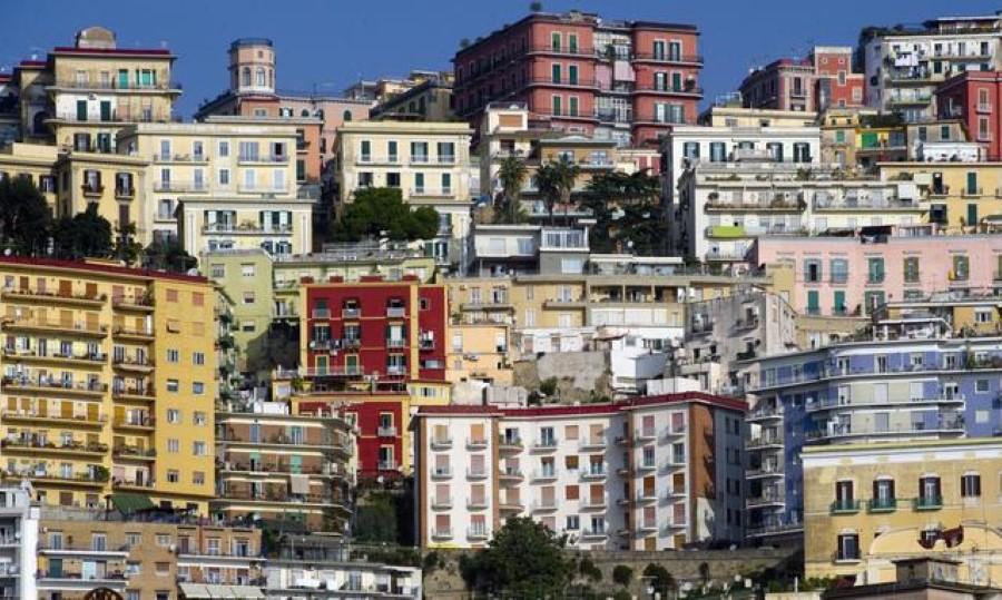 Italia: il ceto medio presto al collasso