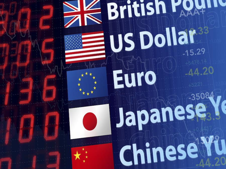 Dollaro contro Real: tra grafici e geopolitica
