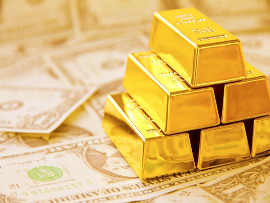 Oro, Cina: gli ETF sono i preferiti dagli investitori