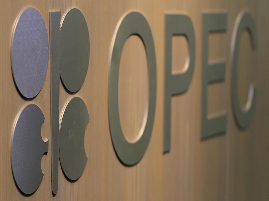 Petrolio, OPEC: concluso il primo meeting del gruppo di monitoraggio.  Comunicato ufficiale