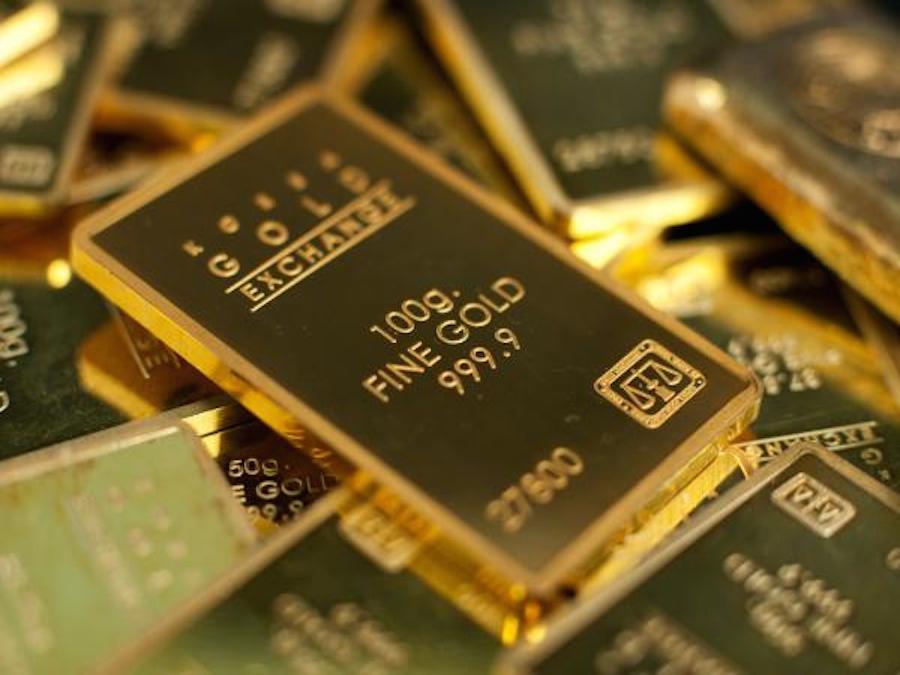 Oro: la Storia indicherà il percorso