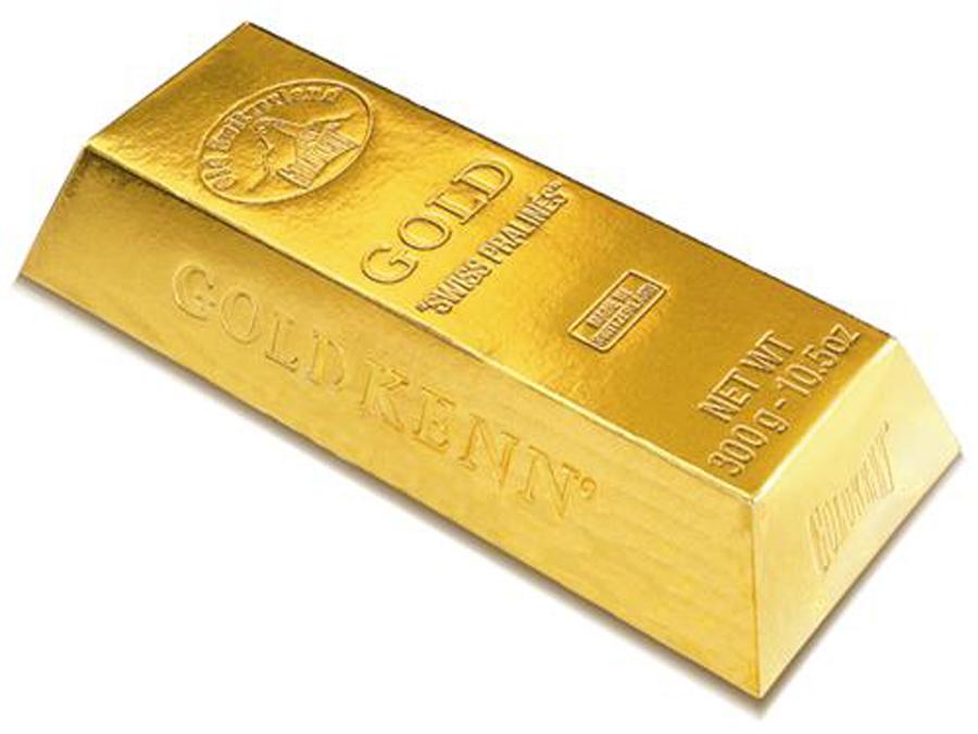 Oro: il Dollaro debole sostiene le quotazioni