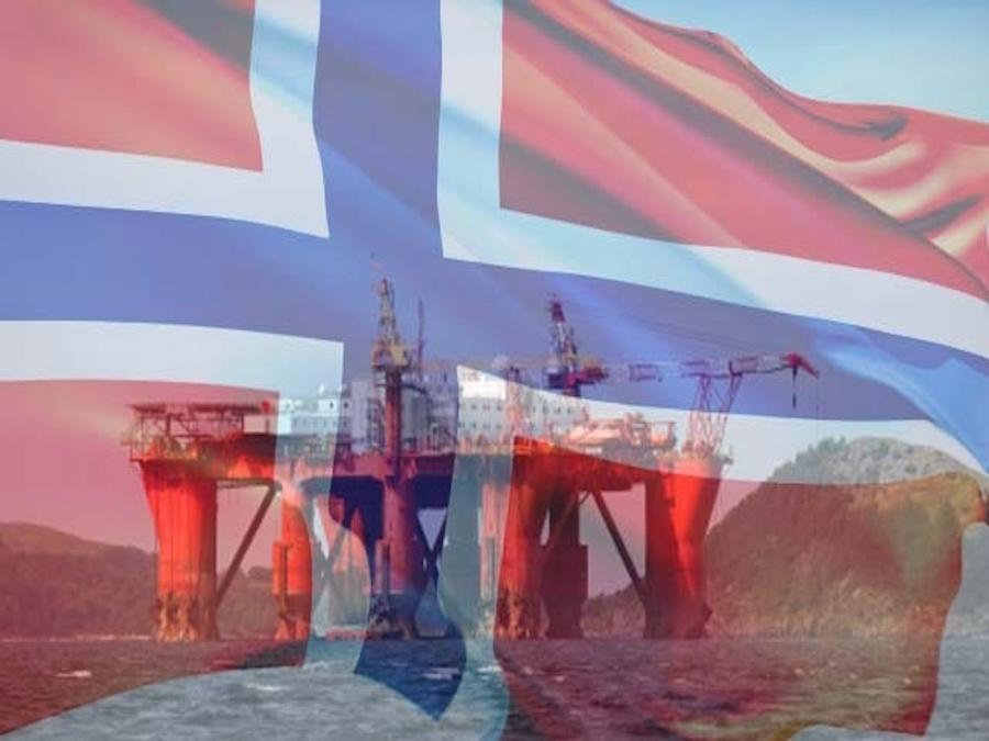 Crisi nel settore petrolifero? La Norvegia racconta una storia diversa!