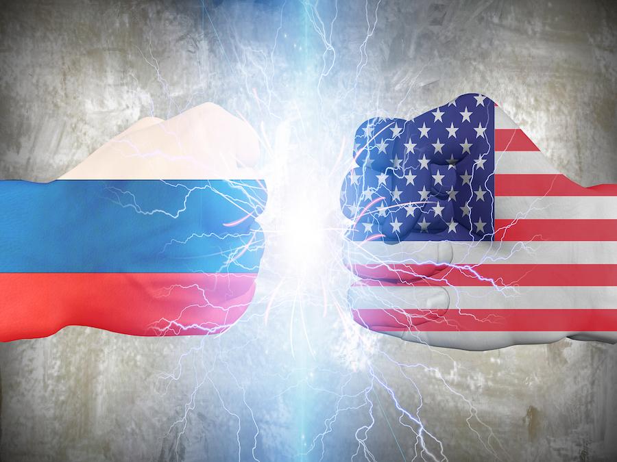USA contro Russia: si combatte per il podio dei fornitori di grano