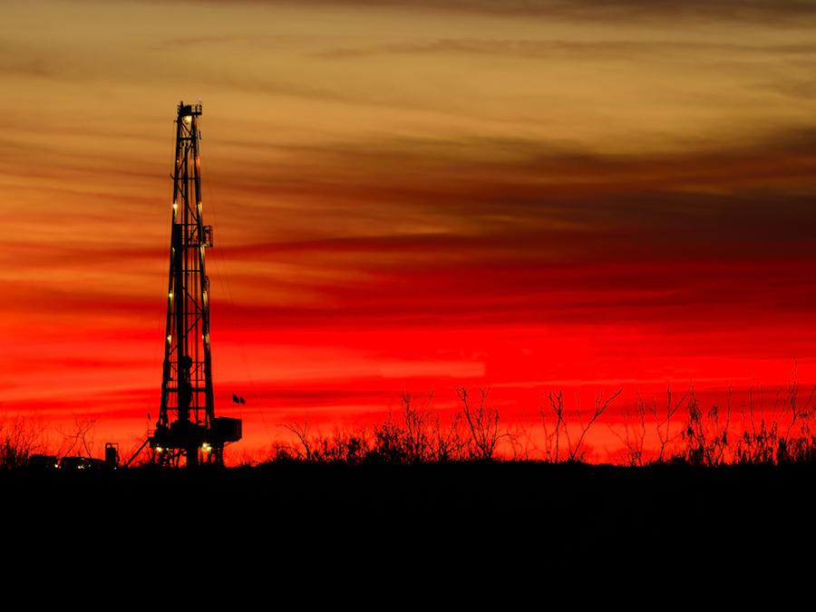 Shale Oil: Drillers sulla cresta dell'onda con i prezzi in recupero