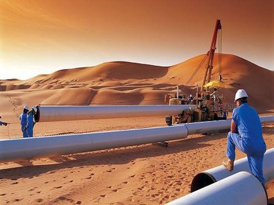 Petrolio, Arabia Saudita: un 2016 da urlo