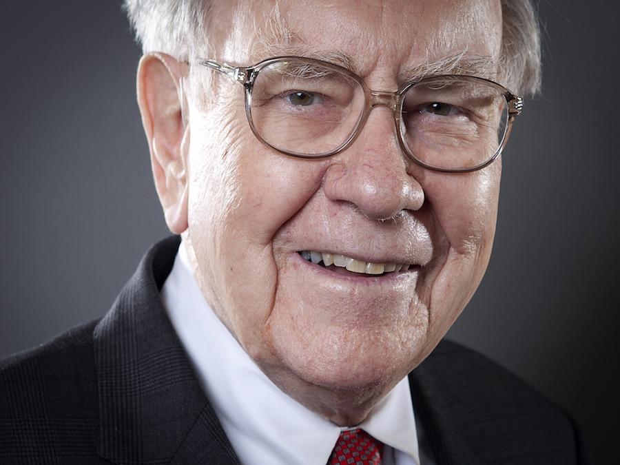 Warren Buffett: il miliardario vola ancora più in alto