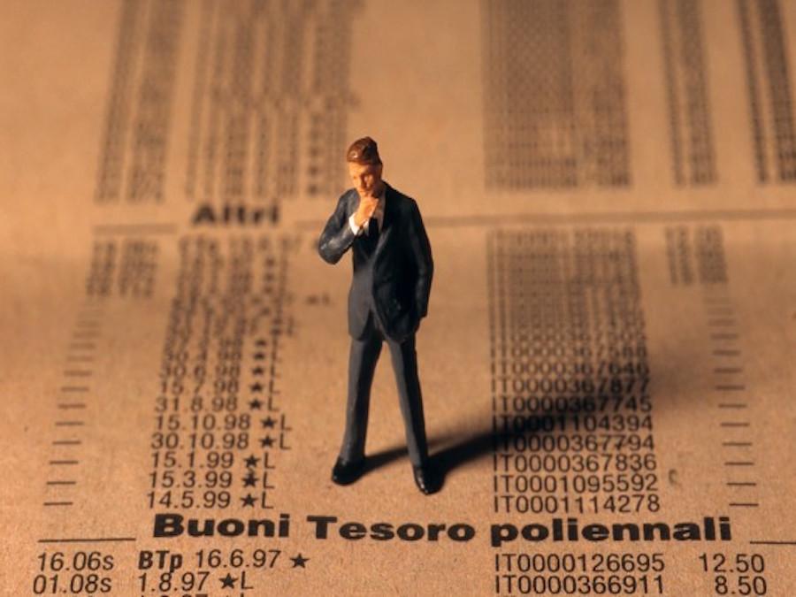 BTP Italia: come intervenire agli attuali livelli