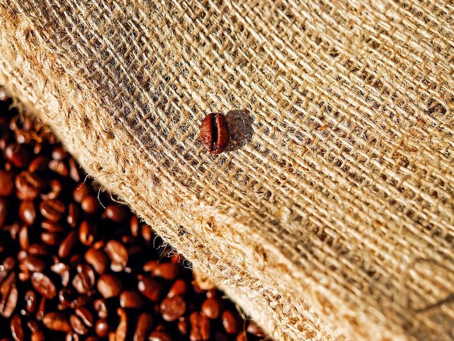 Caffè, testa a testa tra Brasile e Vietnam