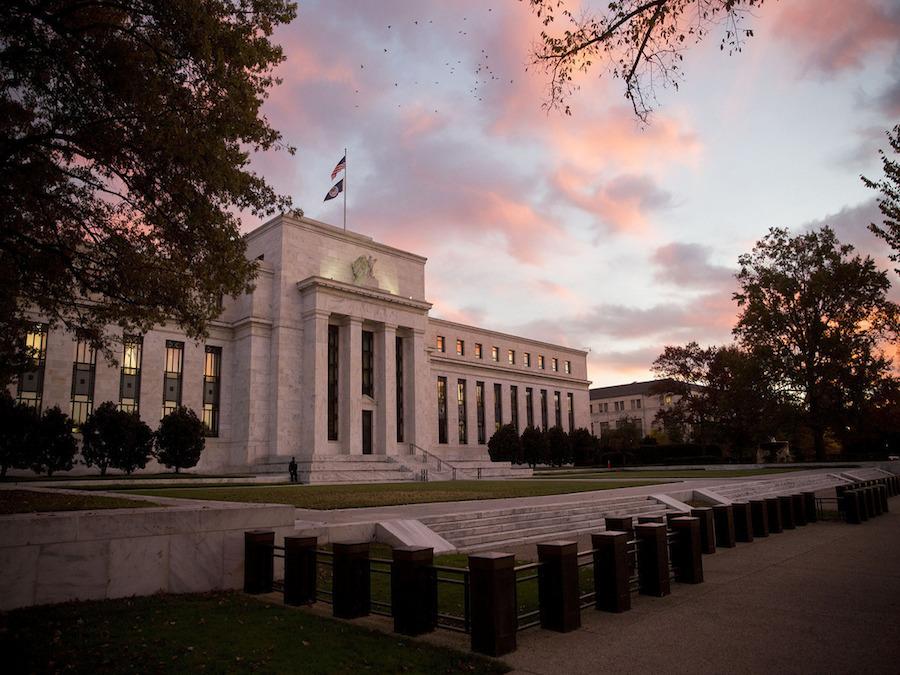 Federal Reserve: il rialzo è arrivato