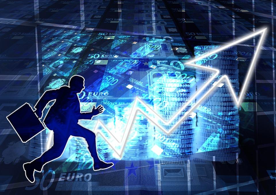 Sterlina: in rialzo con l'inflazione
