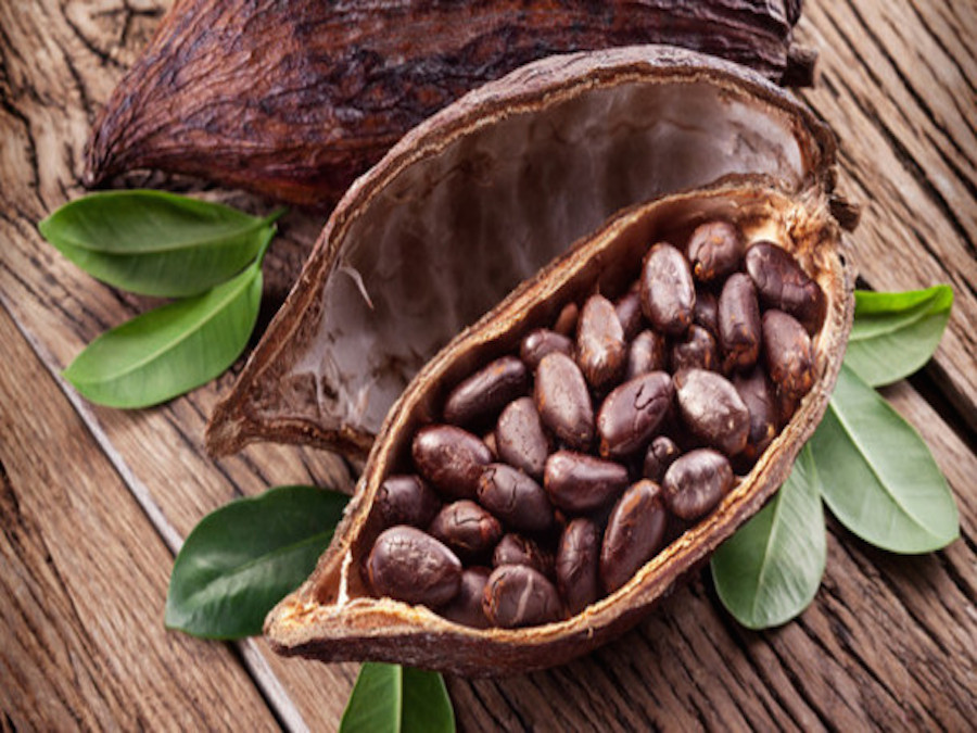 Commodities, Cacao e Mais superstar, male Cotone e Frumento