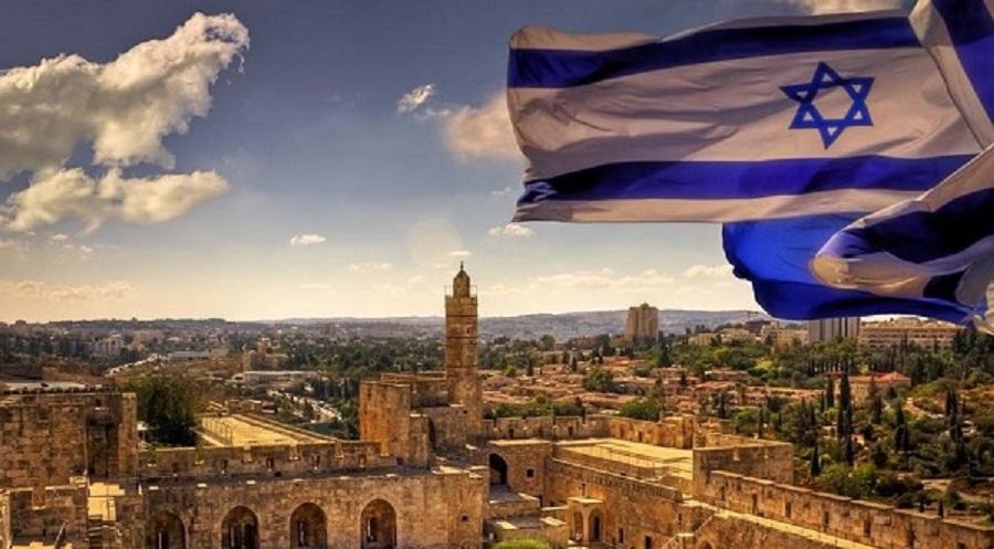Israele: la Terra Promessa