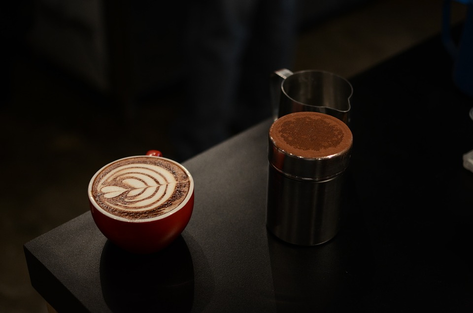 Caffè e Cacao nel mirino: analisi grafica