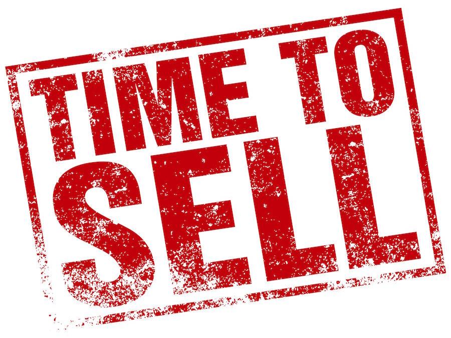 Deutsche Bank: è ora di vendere!
