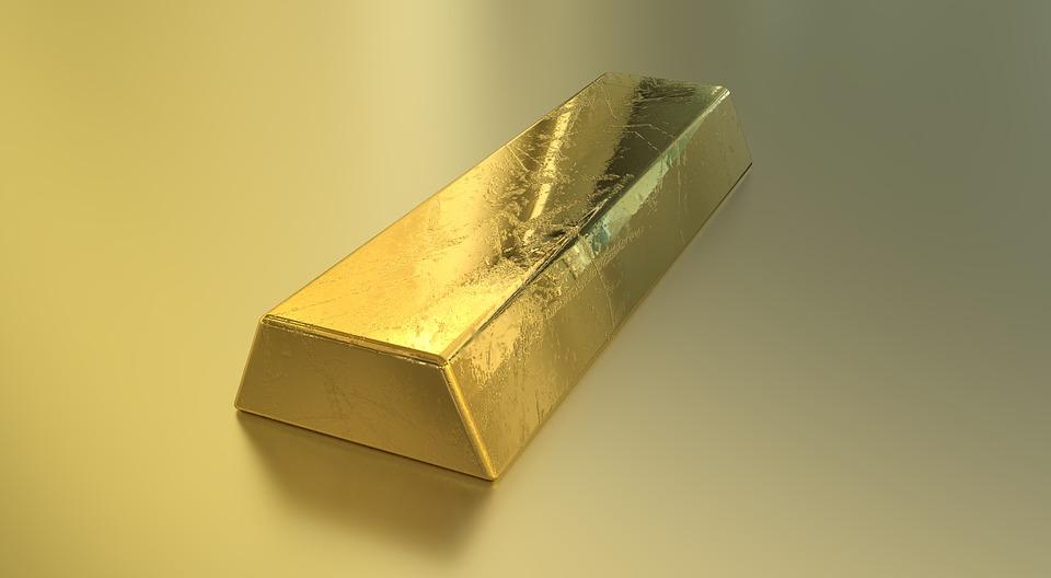 Oro in calo: la Francia abbatte i prezzi