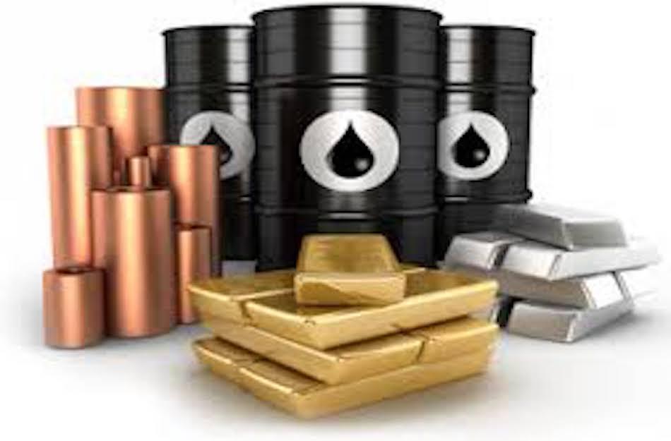 Opzioni su materie prime: un vantaggio competitivo sui mercati