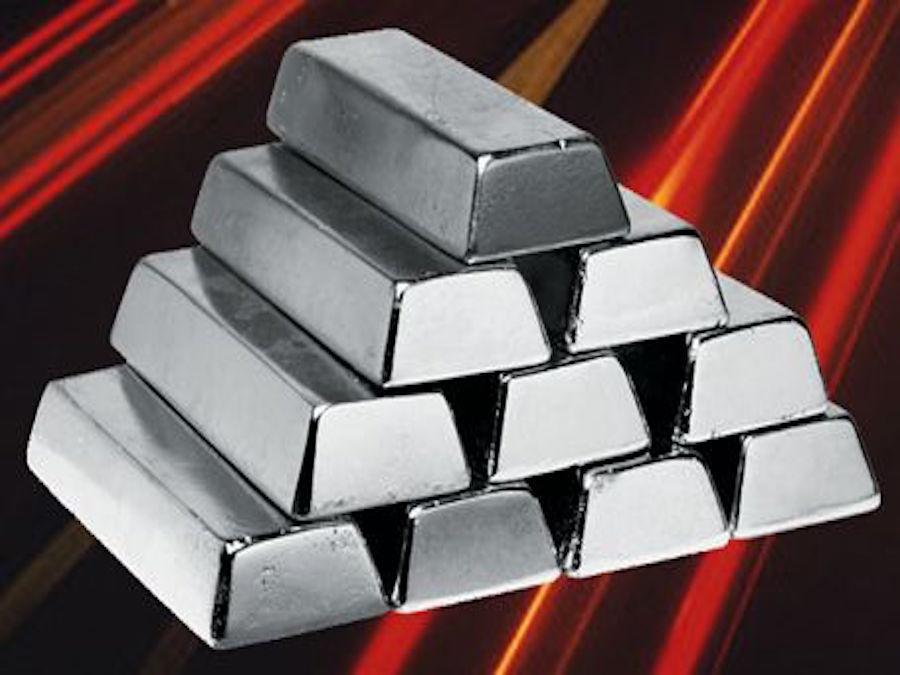 Argento: un doppio minimo da metabolizzare