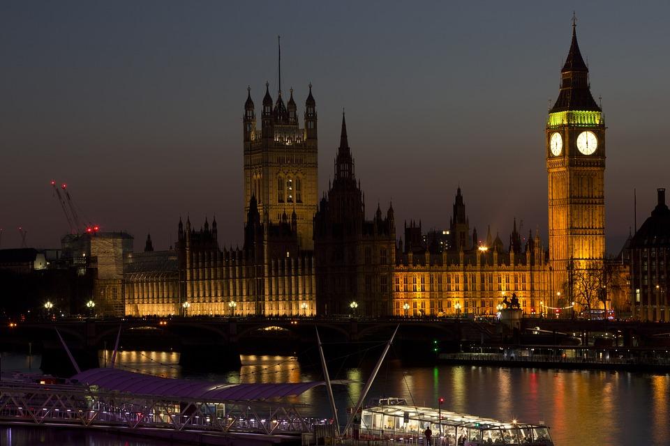 È tempo di pensare alle vacanze! Perchè non vai in Inghilterra?