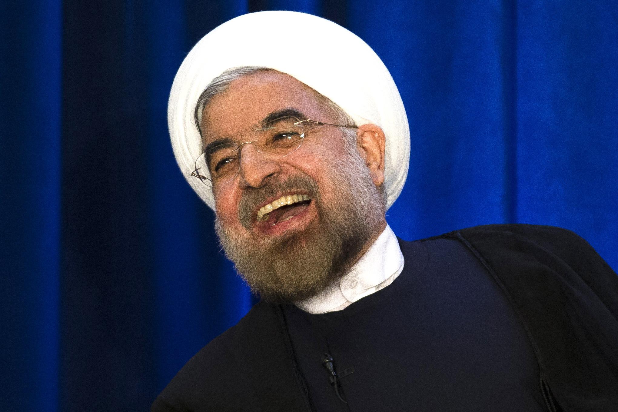 Iran, Rouhani è ancora presidente. Khamenei e Trump le incognite di Teheran