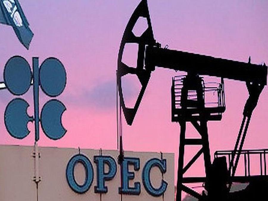 Petrolio, OPEC: Shale nel mirino