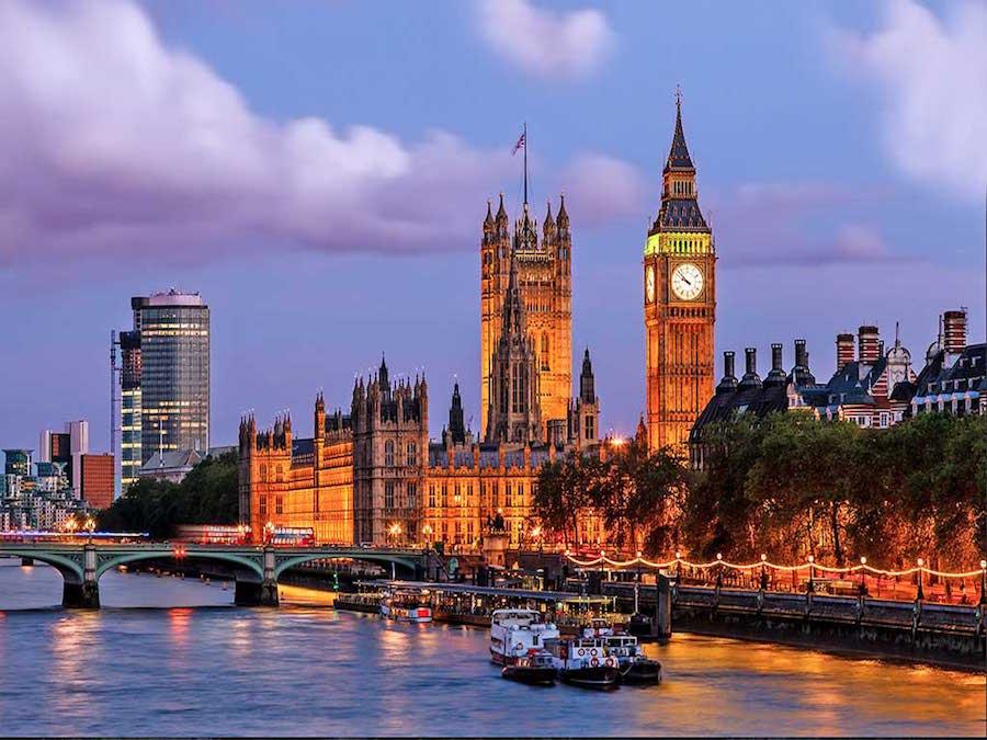 Regno Unito: l'inflazione comincia a farsi sentire