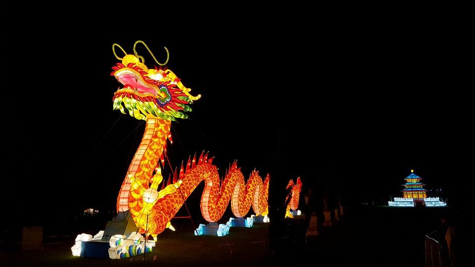 Economia. Cina: per il 2017 i giochi sono fatti