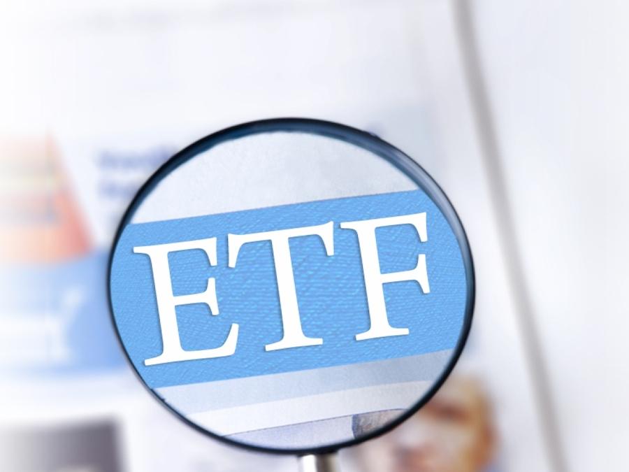 ETF: la debolezza di Petrolio e Società Aurifere attira gli investitori