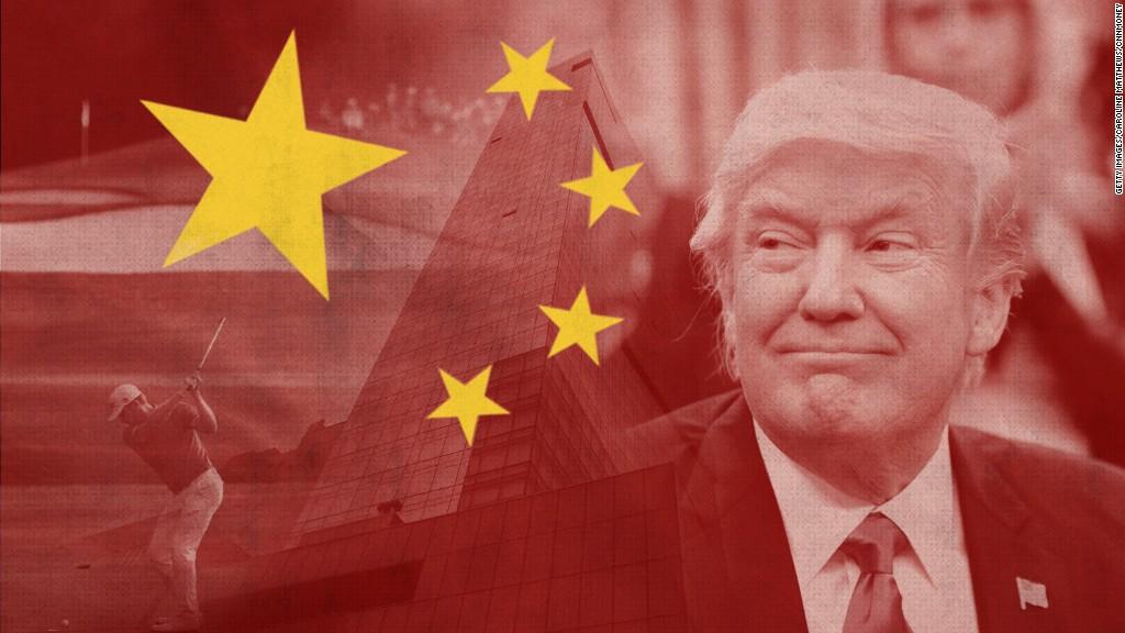 USA e Cina: la Luna di Miele è già finita