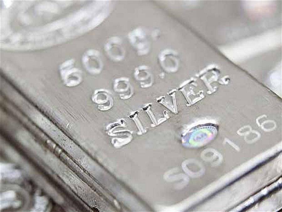 Argento: agli investitori piace estremo