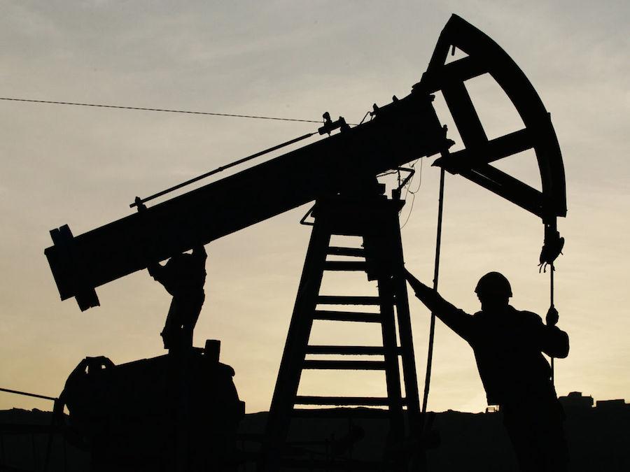 Petrolio: il mercato 90 secondi