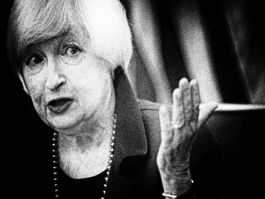 Federal Reserve: tassi invariati, ma la normalizzazione inizierà presto
