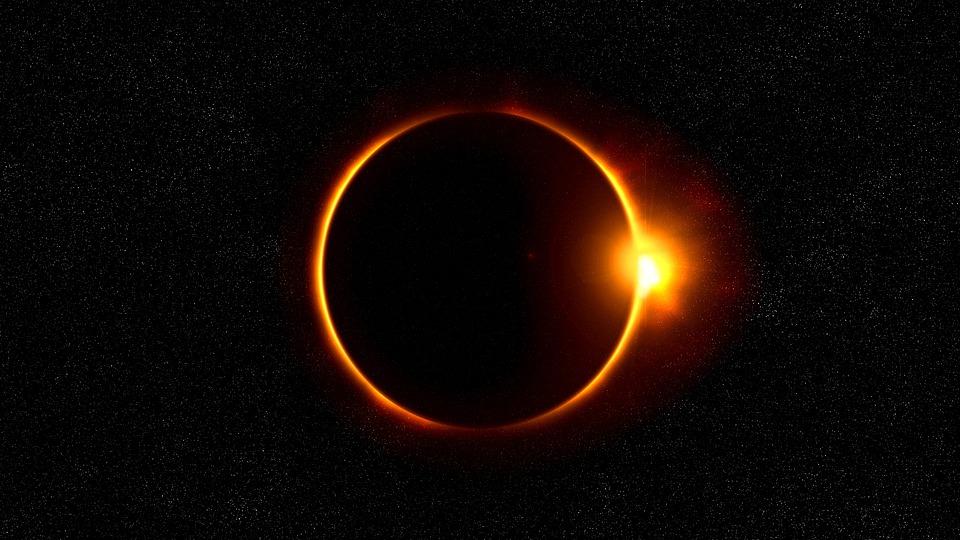 Gas Naturale: un'eclissi ci mostrerà il suo futuro