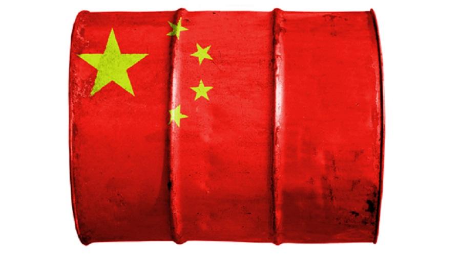 Petrolio. Rallenta la richiesta dalla Cina