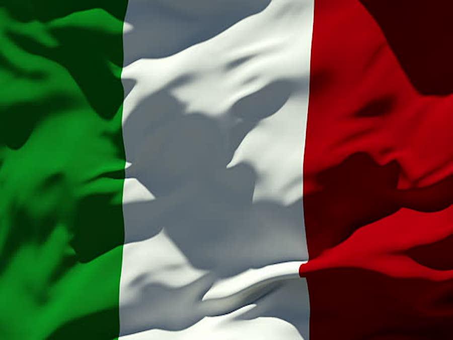 Italia: economia in espansione