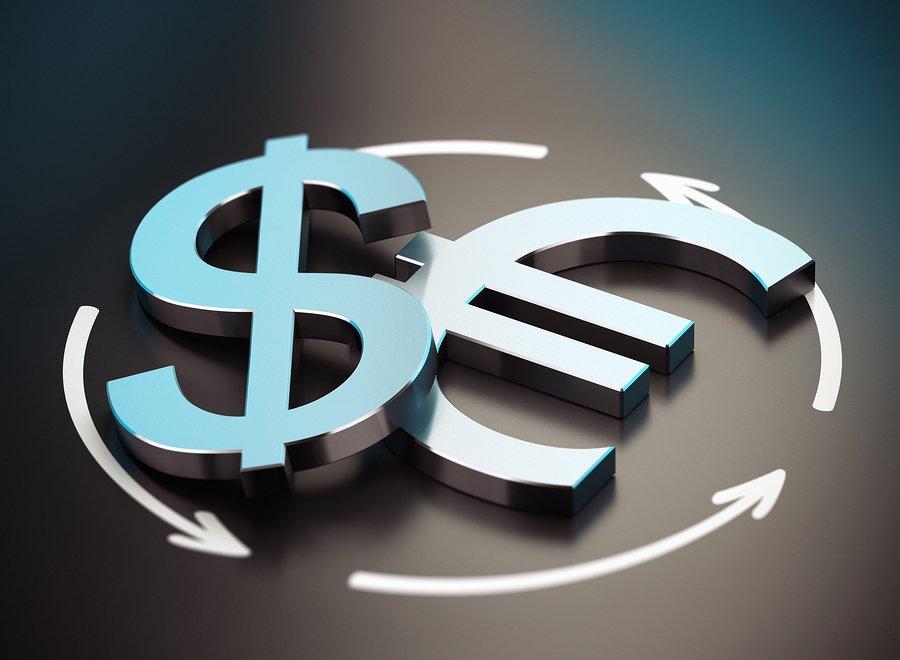 Forex, Euro Dollaro: obiettivo ad 1,2209
