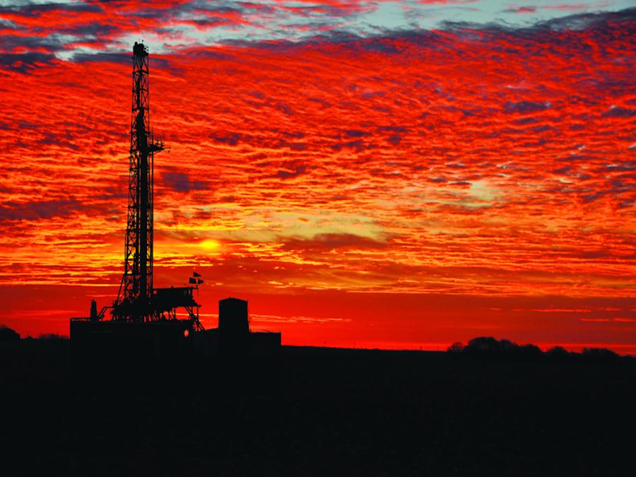 Petrolio: nuovo calo dei rigs operativi