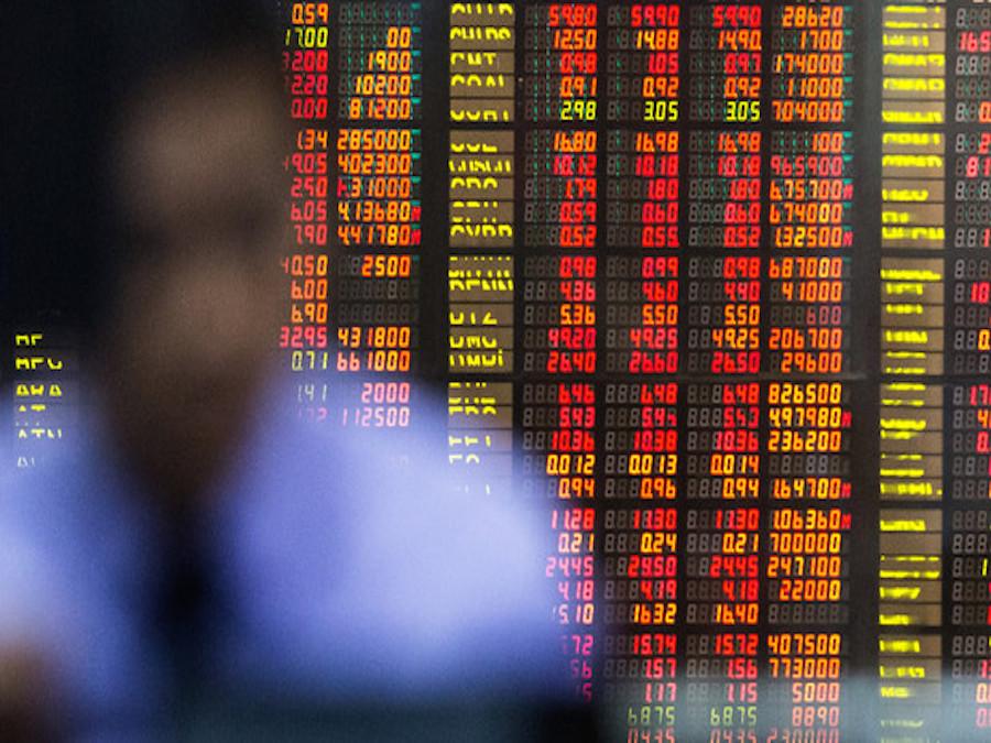 Hedge Funds: si fermano le vendite