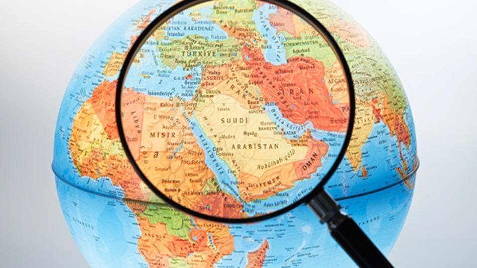 Petrolio: il Medio Oriente sostiene i prezzi