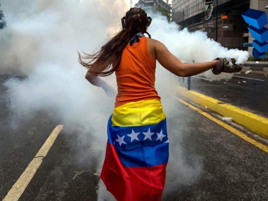 Venezuela: è ora di pagare!