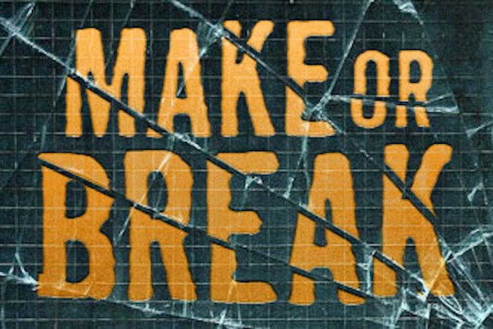 Venezuela, è giunta l'ora: Make or Break!