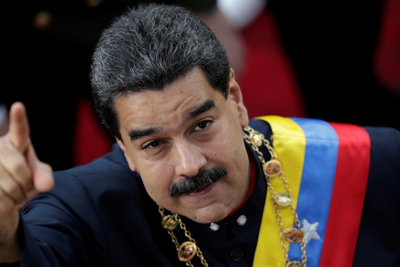 Venezuela, Maduro: ancora un pagamento e poi si riparte!