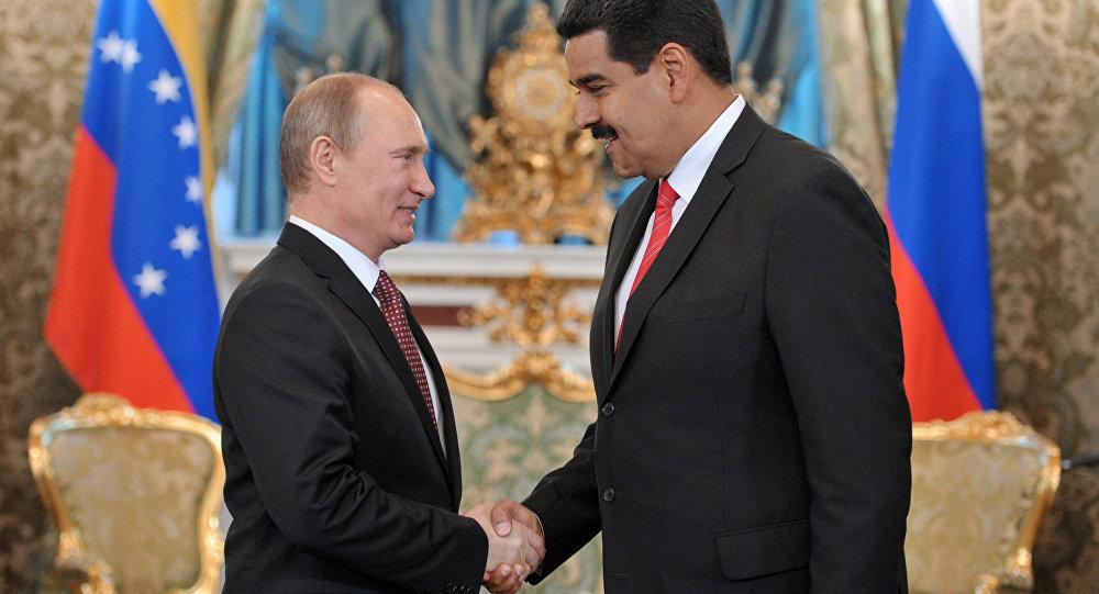 Venezuela: ok ad accordo con Russia per ristrutturazione di 3 miliardi di debito