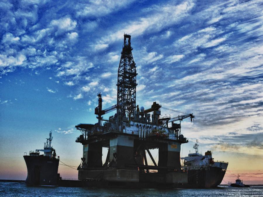 Petrolio: il Ghana nel mirino di Exxon
