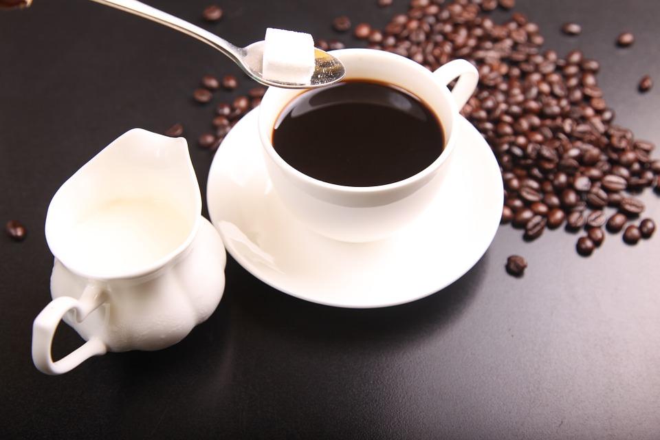 Caffè: la Colombia fa Boom