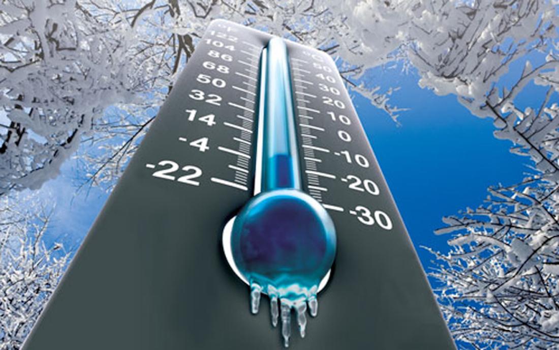 Frumento, USA: allarme gelo