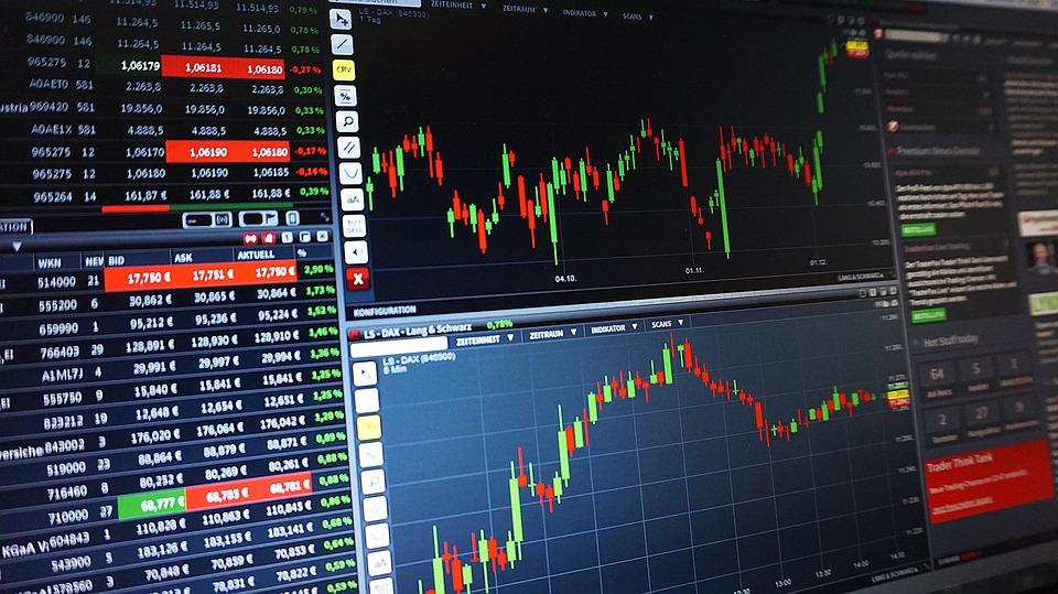 Indici e Cryptovalute: i mercati secondo Moretti