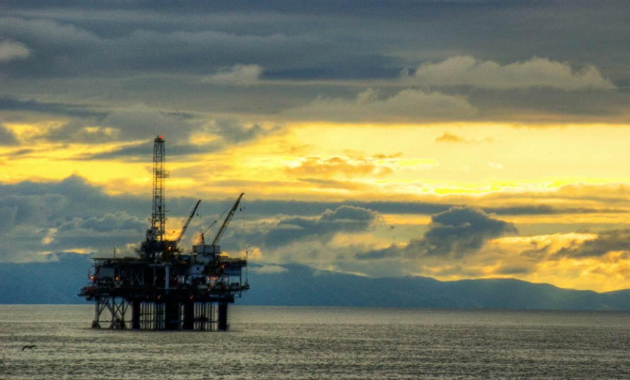 Petrolio: Forties torna in attività